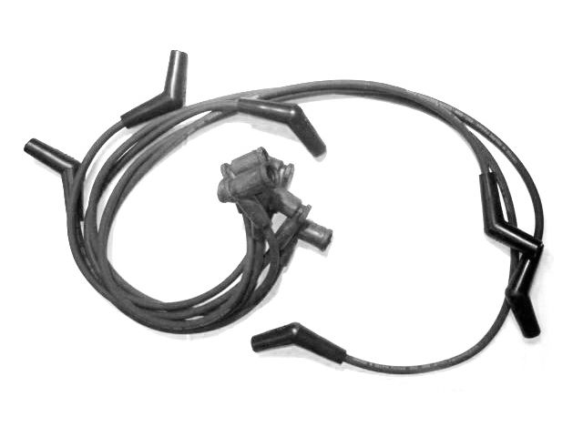 Spark Plug Wire Set For 01-03 Ford Mazda Ranger B3000 3.0L