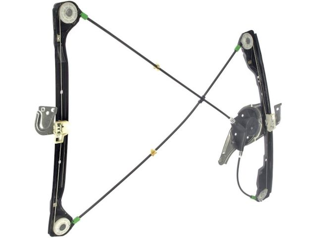 Front Right Window Regulator For 99-04 Oldsmobile Pontiac