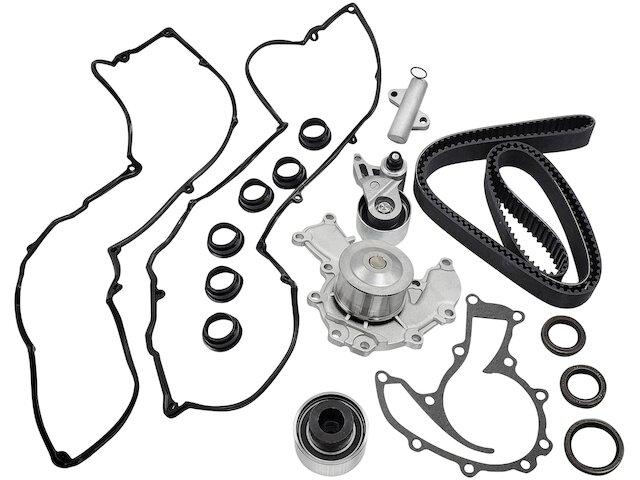 Timing Belt Kit For 95-97 Isuzu Honda Acura Rodeo Trooper