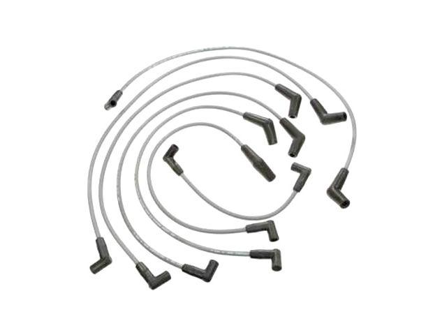 Spark Plug Wire Set For Ford Taurus Aerostar Probe Tempo