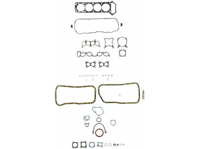 Engine Gasket Set For 89-94 Nissan 240SX D21 Axxess 2.4L 4