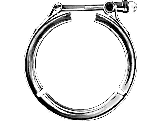 Exhaust Clamp For Jeep Chrysler Dodge Liberty 300M