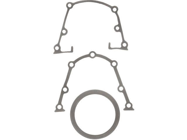 Crankshaft Seal Kit For Sebring Colt Ram 50 Stratus Summit