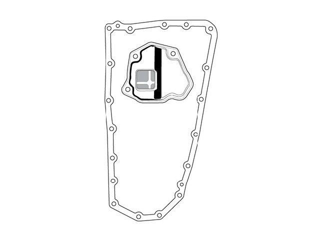 Automatic Transmission Filter Kit For Jeep Dodge Caliber