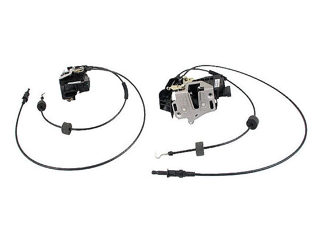 Rear Left Door Lock Actuator For Mercedes ML320 ML350