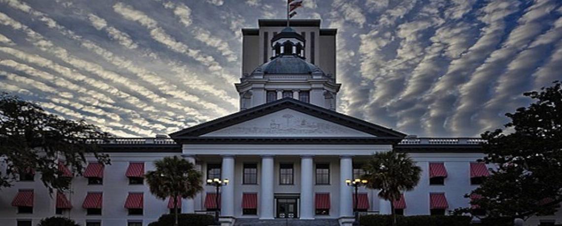 Historic Florida Capitol