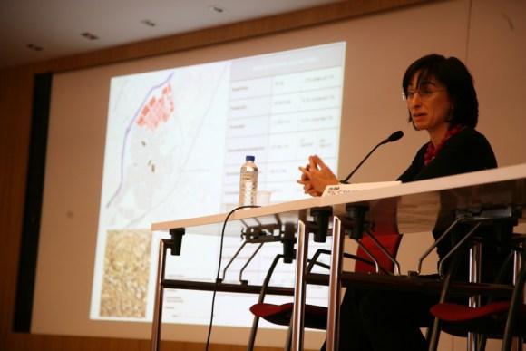 María Castrillo Romón