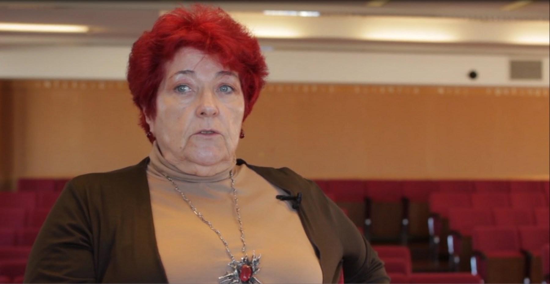 Teresa Bonilla Lozano