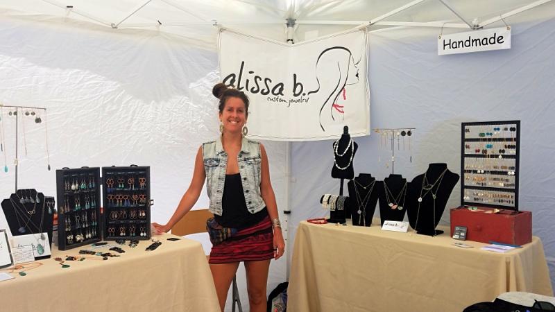 Alissa B Custom Gemstone Jewelry