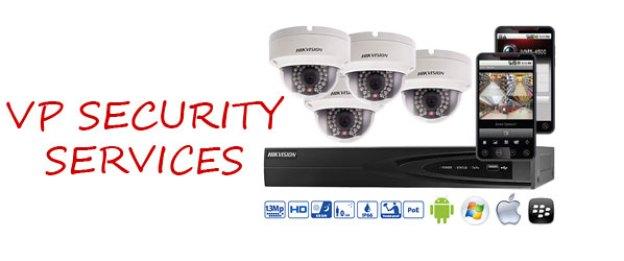 Security Camera - Remote Access