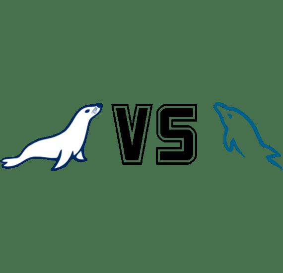 MariaDB vs MySQL, the new RDBMS variant in debian