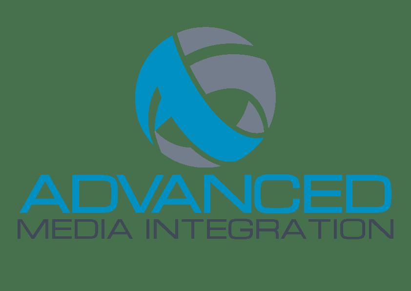 Advanced Media Logo