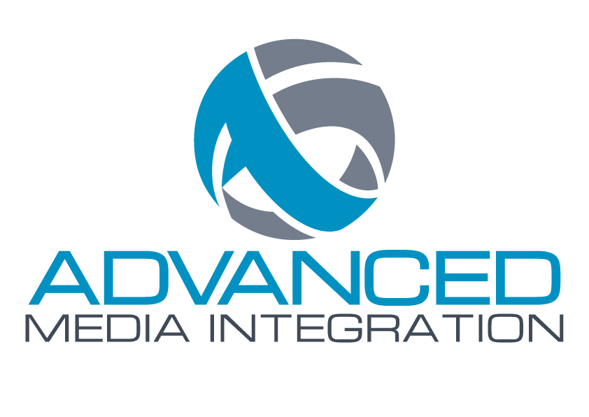 Advanced Media Logo