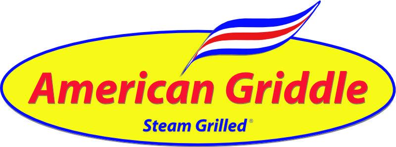 American Griddle Logo