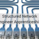 Structured Network Engineer Apprenticeship