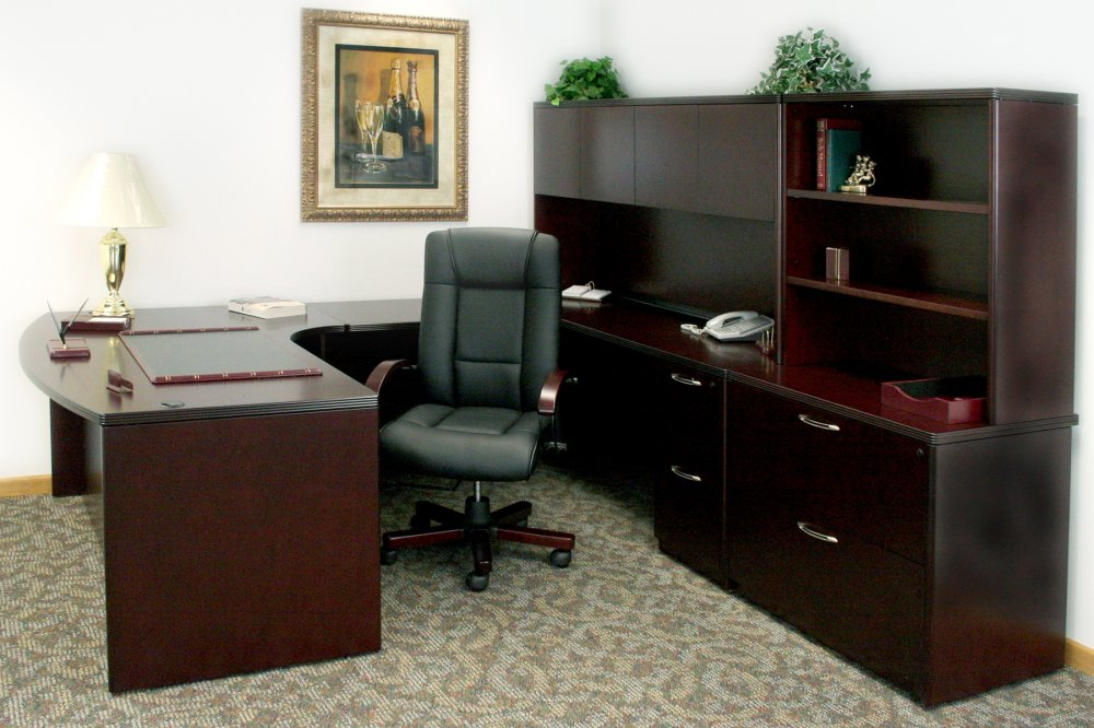 Regency Legend Office Furniture