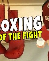Картинка The Thrill of the Fight – VR Boxing