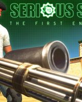 Картинка Serious Sam VR: The First Encounter