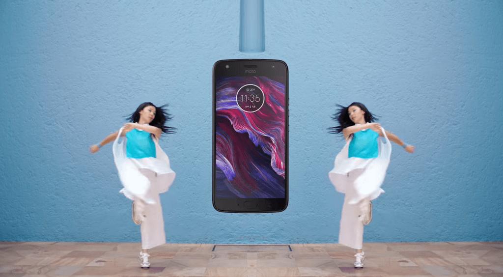Moto Mods может стать первым шагом Motorola в VR
