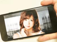 トップAV女優「紗倉まな」VR動画!最高にエッチで可愛い女の子の画像付き紹介