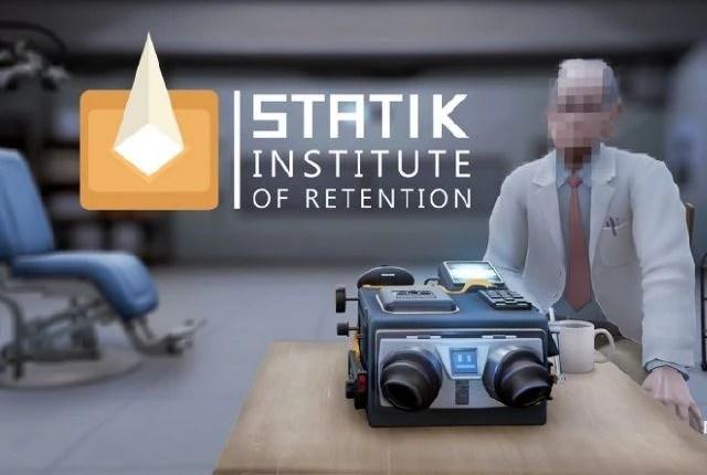 Statik Virtual Reality Wiki