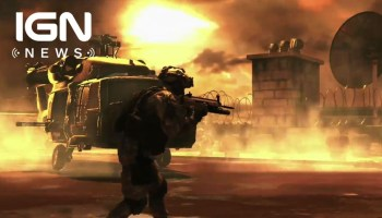 Call of Duty Modern Warfare – Official Reveal Trailer