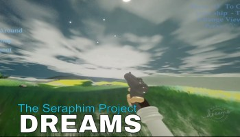 Dreams Early Access: The Seraphim Project – Update V2 98