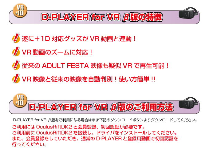 DPLAYER_VR_info1