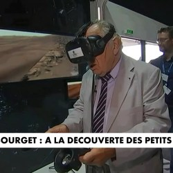 Michel Chevalet- VR2Planets 24 JUIN 2017