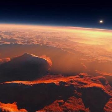 space exploration researchers