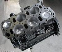 VR6 Long Block -12V - Engine Rebuild Services