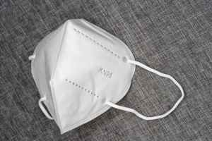 FFP2 KN95 masker