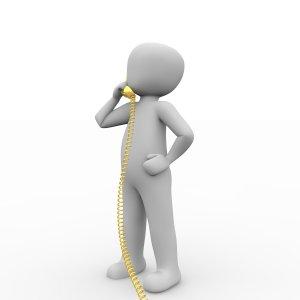 telefonisch advies