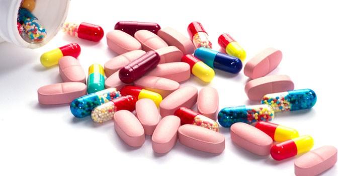 Клебсиелла пневмония в горле симптомы — Сайт о борьбе с паразитами