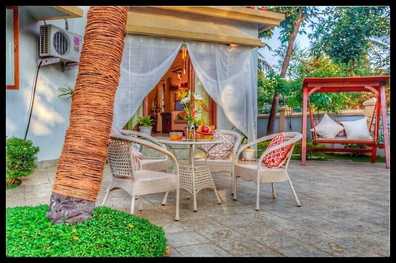 Goa Villa Estate