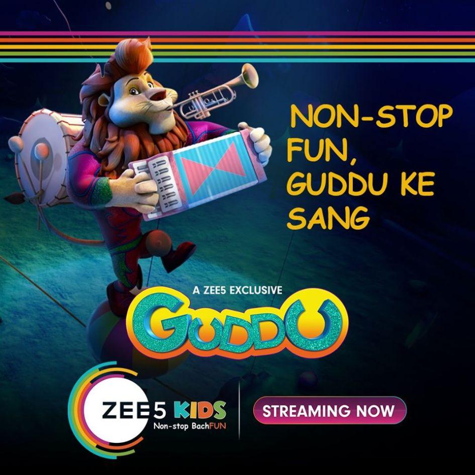 Guddu ZEE5