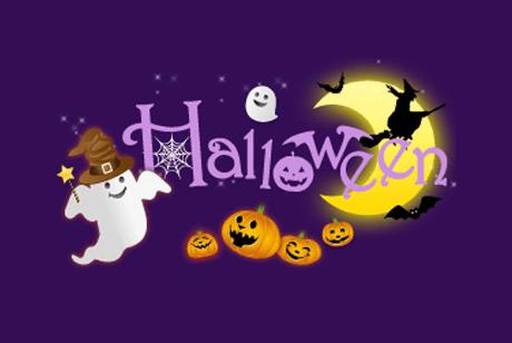 【10月27日】☆JKPN☆Halloween Special!!