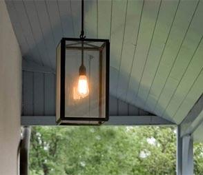 Vraiment Beau  Luminaires appliques lanternes balises lampadaires et lampes pour jardins