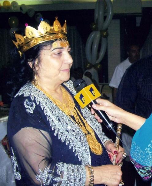 Campina1wea Maria Campina, regina Magiei Albe din Romania