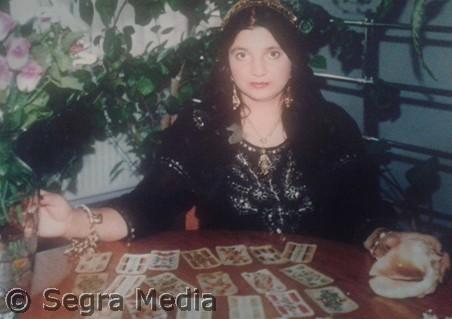 mercedeza1 Vrăjitoarea Mercedeza din Craiova