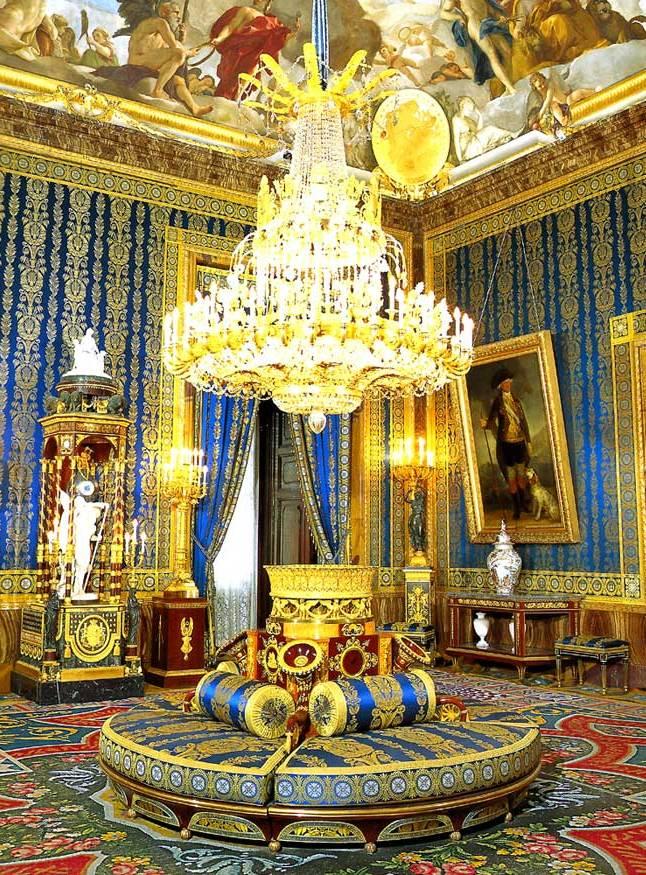 El Palacio Real de Madrid Historia secretos y leyendas