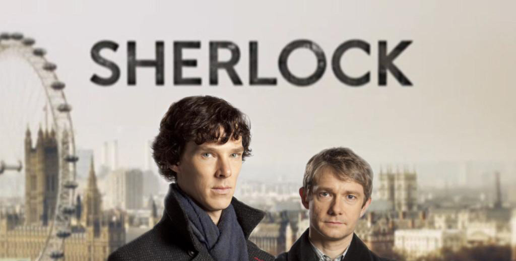 Guilty Pleasures — Sherlock (BBC) and Relatable Themes