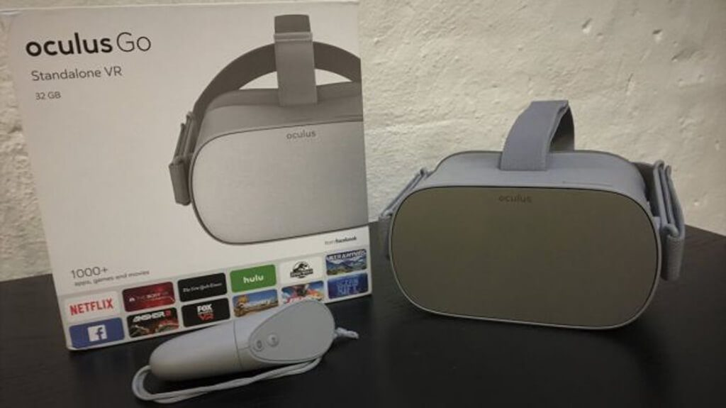 oculus-go-display box