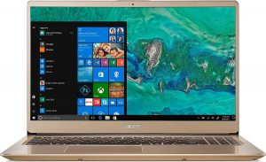 Acer Swift 3 SF315-52