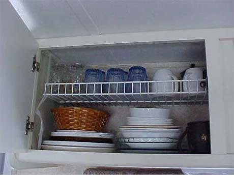 tiroir meuble cuisine