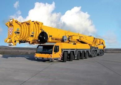 crane 1200