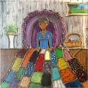 """""""Quilting Ruth""""- SOLD"""