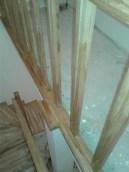 Scara lemn stejar Bucuresti