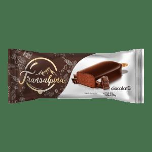 Alpin57Lux - Bat - Ciocolata