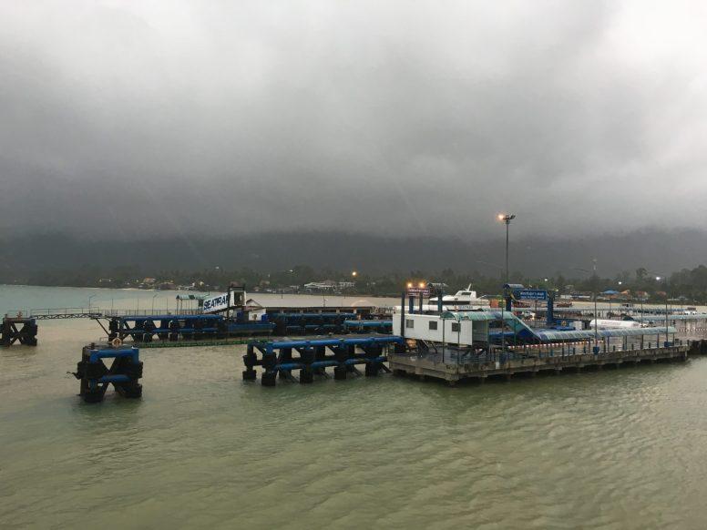 Порт Натон